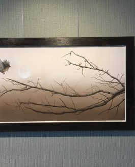 SOCIETY OF CANADIAN ARTISTS 48th OPEN NATIONAL JURIED EXHIBITION