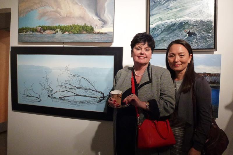 SCA 49th OPEN INTERNATIONAL JURIED EXHIBITION – PAPERMILL GALLERY TORONTO
